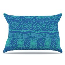Beach Blanket Confusion Pillowcase