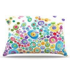 Inner Circle Pillowcase