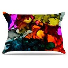 Hippie Love Child Pillowcase