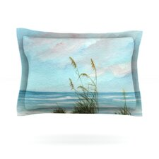 Sea Oats by Rosie Brown Pillow Sham