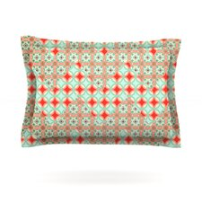 Traveling Caravan by Catherine McDonald Pillow Sham