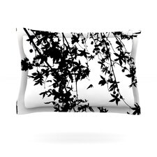 Black on White by Ingrid Beddoes Pillow Sham