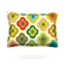 Forest Bloom by Nicole Ketchum Pillow Sham