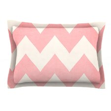 Sweet Kisses by Catherine McDonald Pillow Sham