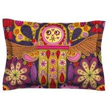 Indian Jewelry by Jane Smith Pillow Sham
