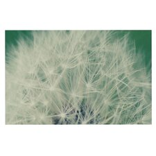 Fuzzy Wishes by Angie Turner Decorative Doormat