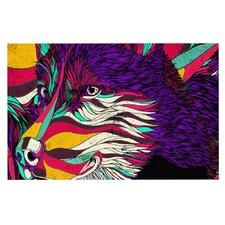 Color Husky Doormat