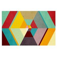 Color Mess Doormat
