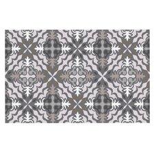Let it Snow by Miranda Mol Decorative Doormat