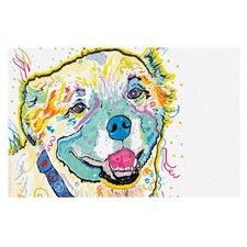Milo Dog Doormat