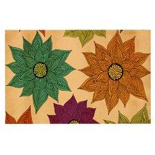 Color Me Floral Doormat