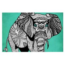 Elephant of Namibia Color Doormat