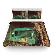Ford by Angie Turner Light Duvet Cover