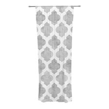 Moroccan Curtain Panels (Set of 2)