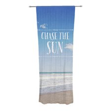 Chase the Sun Curtain Panels (Set of 2)