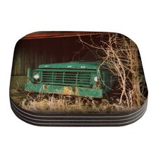 Ford by Angie Turner Coaster (Set of 4)