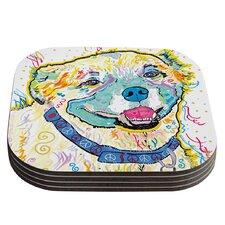 Milo by Rebecca Fischer Coaster (Set of 4)