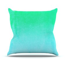 Hawaiian by Monika Strigel Throw Pillow