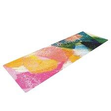 Texture by Louise Machado Yoga Mat