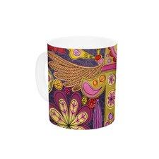 Indian Jewelry by Jane Smith 11 oz. Ceramic Coffee Mug
