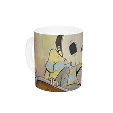 Drifting by Matthew Reid 11 oz. Ceramic Coffee Mug