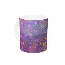 Pink Universe by Marianna Tankelevich 11 oz. Ceramic Coffee Mug
