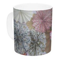 Pink Lady by Heidi Jennings 11 oz. Ceramic Coffee Mug