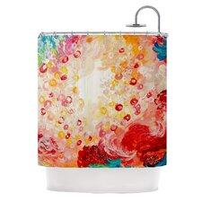 Summer Days by Ebi Emporium Shower Curtain