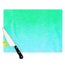 Blue Hawaiian Cutting Board