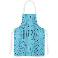 Fearless Artistic Apron