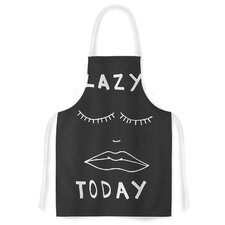 Lazy Today Artistic Apron