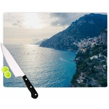 Amalfi Edge Cutting Board