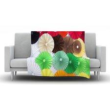 Adored Fleece Throw Blanket