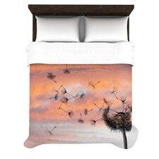 """""""Dandy"""" Woven Comforter Duvet Cover"""