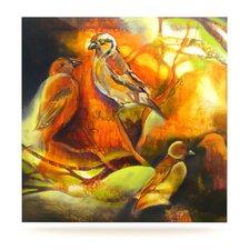 Reflecting Light by Kristin Humphrey Painting Print Plaque