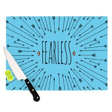 Fearless Cutting Board