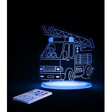 Feuerwehrauto Aloka Sleepy Light