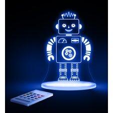 Robot Aloka Sleepy Light