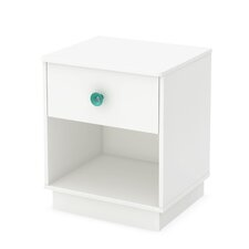 Little Monsters 1 Drawer Nightstand