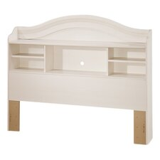 Summer Breeze Bookcase Headboard