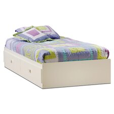Sand Castle Mate's Bed Box with Storage