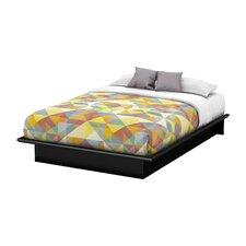 Nichols Panel Bed