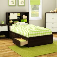 Cookie Mate's Bed with Storage