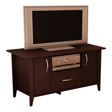 Classic View TV Stand