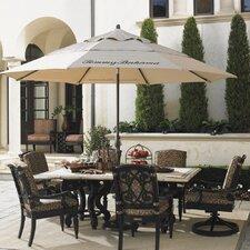 11' Alfresco Living Umbrella