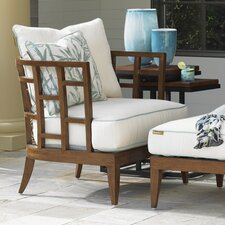 Ocean Club Resort Lounge Chair