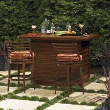 Ocean Club Pacifica Bar Table