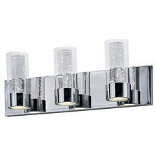 Sync 3-Light LED Vanity