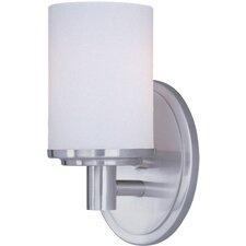 Cylinder 1-Light Bath Vanity