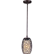 Meridian 1-Light Mini Pendant